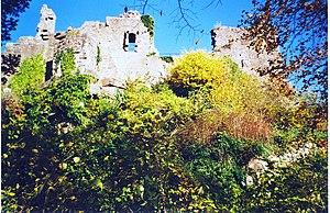 Château du Frankenbourg - Image: Château du Frankenbourg