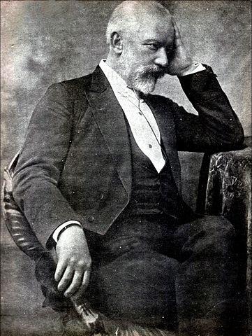 П.И.Чайковский, 1893