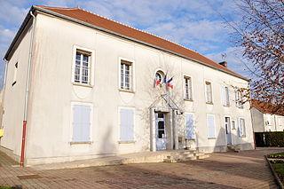 Chailly-en-Brie Commune in Île-de-France, France