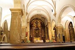 Chapel of the Church of San Tirso, Oviedo.jpg