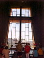 Chapel of the Holy Cross-interior view Sedona, Arizona.jpg