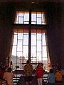 Chapel of the Holy Cross-interior view Sedona, Arizona.jpg