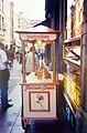 """Charette de glace en rue Manneken"""".jpg"""