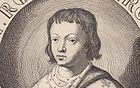 Charles, Dauphin (1392-1401)