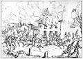 Charles-Alexandre Steinhäuslin 12 - La deuxième division pénètre dans le canton de Lucerne (22.11.1847).jpg