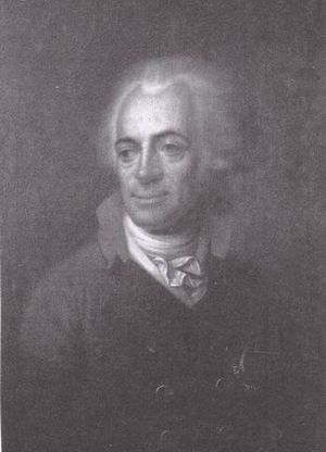 Duke Charles Louis Frederick of Mecklenburg - Image: Charles Louis Frederick zu Mecklenburg Mirow