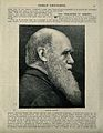 Charles Robert Darwin. Wood engraving. Wellcome V0001466.jpg