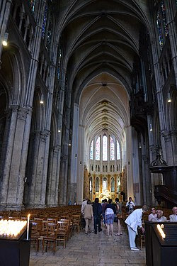 Chartres - Cathédrale 24.JPG