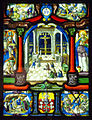 Chartreuse de Molsheim-Vitrail-La chapelle du Calvaire.jpg