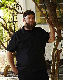 Chef Jeremiah in Miami, Florida