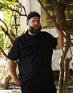 Chef Jeremiah