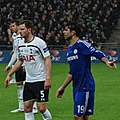 Chelsea 2 Spurs 0 Capital One Cup winners 2015 (16693389055).jpg