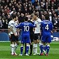 Chelsea 2 Spurs 0 Capital One Cup winners 2015 (16693402645).jpg