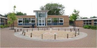 Cherwell School Academy in Oxford, Oxfordshire, England