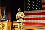 Chief Master Sgt. of the Air Force visit USASMA DSC 0028 (23683439238).jpg