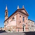 Chiesa del Rosario Centro storico di Comacchio.jpg