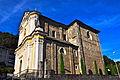 Chiesa di San Giovanni Battista - Facciata laterale..jpg
