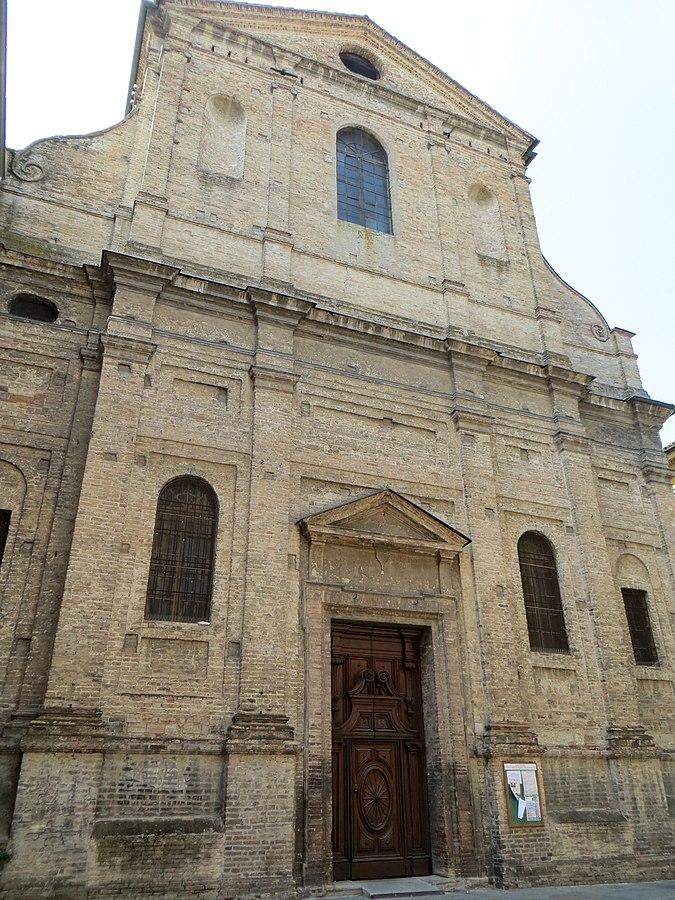 San Quintino, Parma