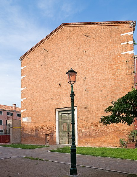 File:Chiesa di Sant'Anna di Castello Facciata.jpg