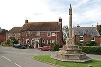 Child Okeford, Dorset - geograph.org.uk - 1616511.jpg
