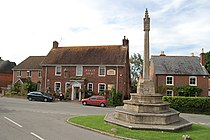 Child Okeford, Dorset - geograph.org.uk - 1616511.jpg