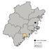 La préfecture de Xiamen dans la province du Fujian