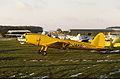 Chipmunk G-JAKE , Netherthorpe Airfield (3159409959).jpg
