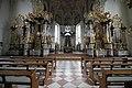 Choir and side altars - St. Peter - Mainz - Germany 2017.jpg