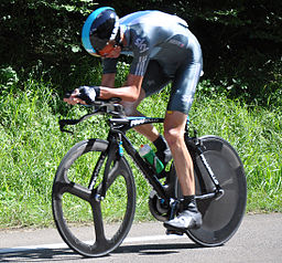 Chris Froome Tour 2012 EZF