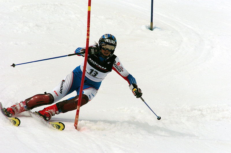 ski hire les Ménuires