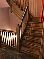 Christian Heurich mansion - stairwell for servants.jpg