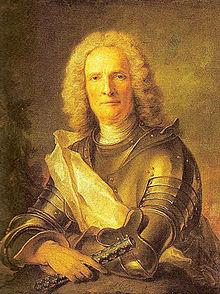 克里斯蒂安·路易·德·蒙莫朗西-卢森堡