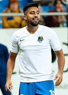 Christian Noboa Ecuadorian footballer