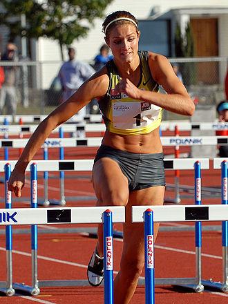 Ski IL - Christina Vukicevic, 2007.