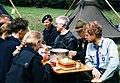 Christliche Pfadfinder Kreuzträger - Mailager 1995 3.jpg