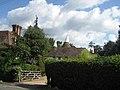 Church House Oast, The Street, Sissinghurst, Kent - geograph.org.uk - 483127.jpg
