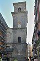 Church San Lorenzo Maggiore belltower.jpg