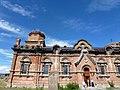 Church in Kazachi post 14.JPG