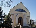 Church of Our Lady of Perpetual Help, 1 Hemara street, Krakow, Poland.jpg