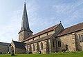 Church of St Mary Cleobury Mortimer 2 (6868101622).jpg