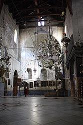 Church of the Nativity interior 2010 11.jpg