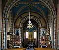 Church of the Sacred Heart of Jesus (interior), 8 Warszawska street, Krakow, Poland.jpg
