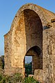 Church ruins in Karpaz, Northern Cyprus 07.jpg