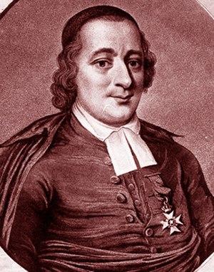Anders Chydenius - Chydenius