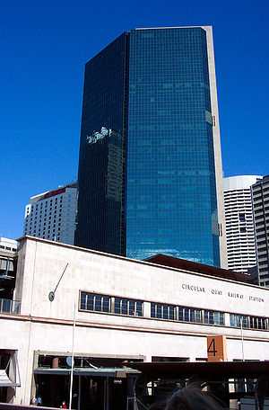 1 Macquarie Place - Image: Circular Quay
