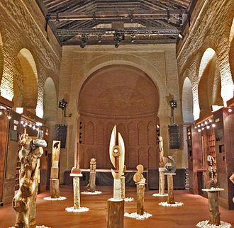 Iglesia de San Vicente, Toledo - Toledo Art Circle