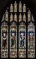 Cirencester, St John the Baptist church, Window (44550390884).jpg