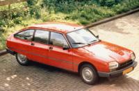 Citroën GS thumbnail