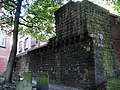 City Wall, St.Andrew's Churchyard - geograph.org.uk - 77431.jpg