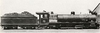 1914 in South Africa - Class 15